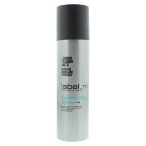 Label M Powder Blue Spray 150ml