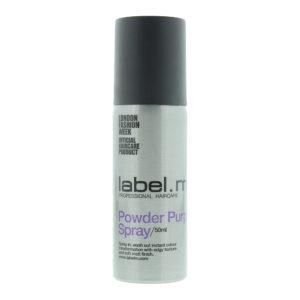 Label M Powder Purple Spray 50ml