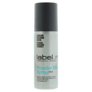 Label M Powder Blue Spray 50ml
