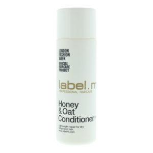 Label M Honey & Oat Conditioner 60ml