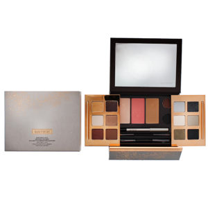 Laura Mercier Master Class Artistry In Light Holiday Illuminations Edition Make-Up Palette