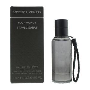 Bottega Veneta Pour Homme Travel Spray Eau de Toilette 20ml