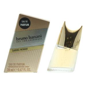 Bruno Banani Not For Everybody Daring Woman Eau de Parfum 20ml