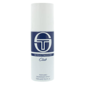 Sergio Tacchini Club Deodorant Spray 150ml
