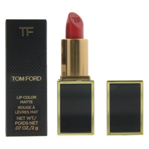Tom Ford Lip Color Matte 06 Cristiano Lipstick 2g