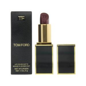 Tom Ford Lip Color Matte 40 Fetishist Lipstick 3g