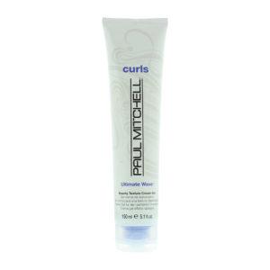 Paul Mitchell Curls Ultimate Wave Texture Cream-Gel 150ml