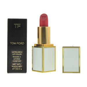 Tom Ford Boys And Girls Ultra Rich 48 Cherry Lipstick 2g