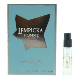 Lolita Lempicka Homme Vial Eau de Toilette 1.5ml