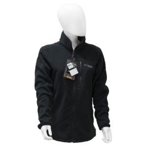 Columbia Titan Pass 2.0 Mens Fleece Jacket m