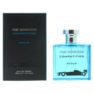 Mondo Tv Ferrari The Drakers Competition Acqua Eau de Toilette 100ml
