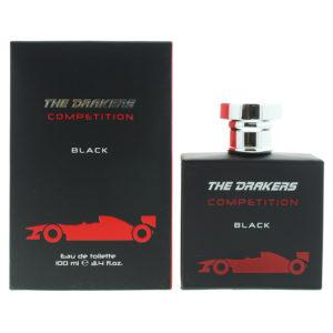 Mondo Tv Ferrari The Drakers Competition Black Eau de Toilette 100ml