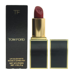Tom Ford Lip Color Matte 38 Night Porter Lipstick 3g