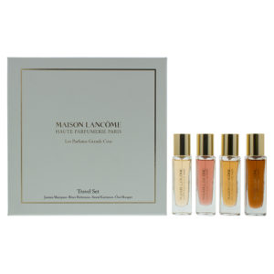 Lancôme Grands Crus Eau de Parfum 4 Pieces Gift Set