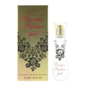 Christina Aguilera Glam X Eau de Parfum 15ml
