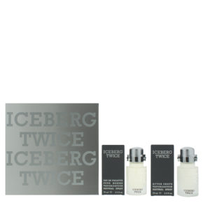 Iceberg Eau de Toilette 2 Pieces Gift Set