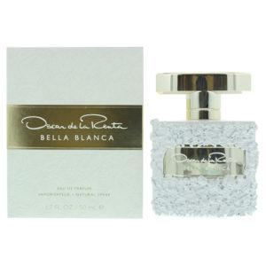 Oscar De La Renta Bella Blanca Eau de Parfum 50ml