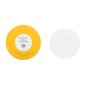 Acqua Di Parma White Candle Lid