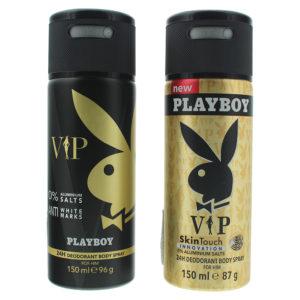 Playboy Vip Deodorant Spray 150ml