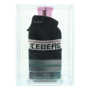 Iceberg Since 1974 For Her Eau de Parfum 50ml