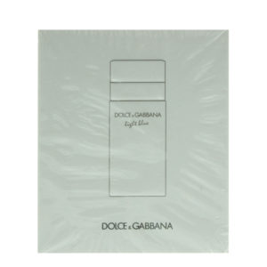 Dolce & Gabbana Light Blue Blotters 100pcs