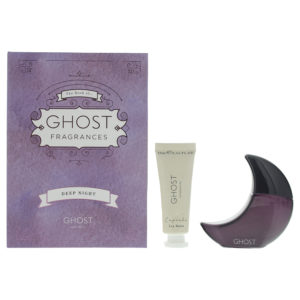 Ghost Deep Night Eau de Toilette 2 Pieces Gift Set