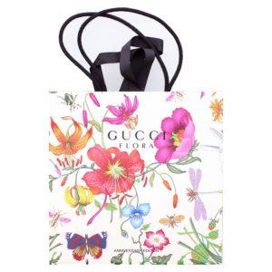 Gucci Flora Anniversary Edition Tote Bag