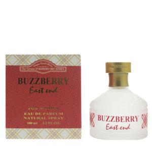 Designer French Collection Buzzberry East End Eau de Parfum 100ml