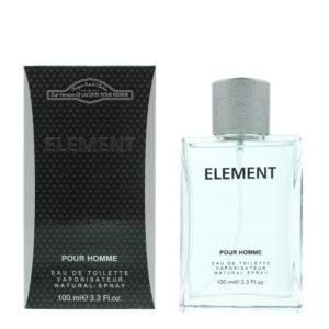 Designer French Collection Element Eau de Toilette 100ml