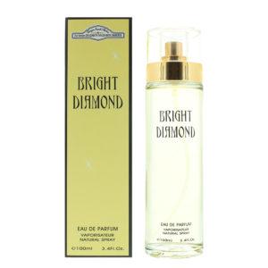 Designer French Collection Bright Diamond Eau de Parfum 100ml