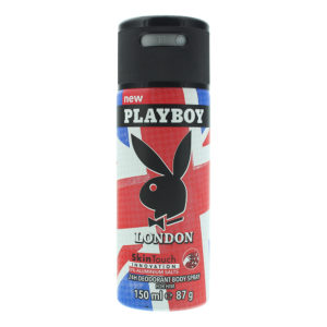 Playboy London 24H Deodorant 150ml