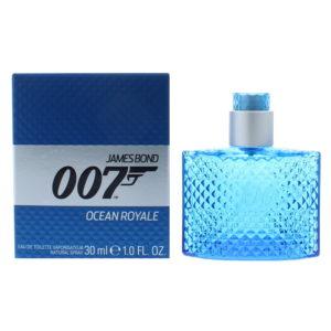James Bond 007 Ocean Royale Eau de Toilette 30ml