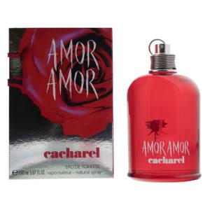 Cacharel Amor Amor Eau de Toilette 150ml