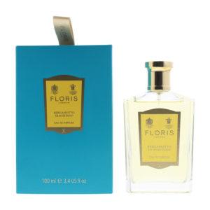 Floris Bergamotto Di Positano Eau de Parfum 100ml