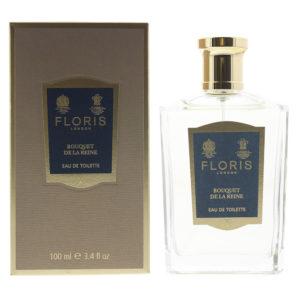 Floris Bouquet De La Reine Eau de Toilette 100ml