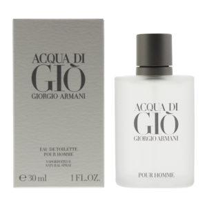 Giorgio Armani Acqua Di Gio Homme Eau de Toilette 30ml