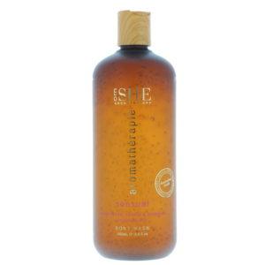 Om She Aromatherapy Sensual Body Wash 500ml