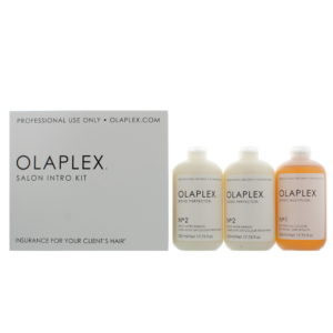 Olaplex Salon Intro Kit 3 Pieces Gift Set