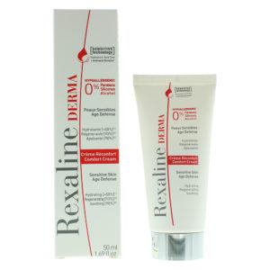 Rexaline Derma Comfort Cream For Sensitive Skin 50ml