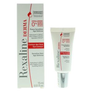 Rexaline Derma Eye Contour For Sensitive Skin 15ml
