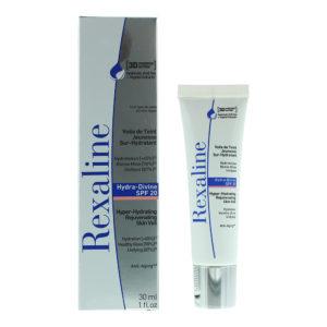 Rexaline Hydra-Divine SPF 20 Hyper-Hydrating Rejuvenating Skin Veil 30ml