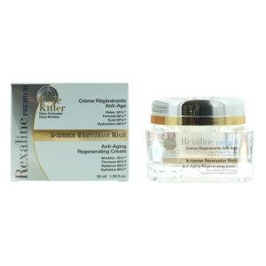 Rexaline Premium X-treme Renovator Rich Anti-Ageing Regenerating Cream 50ml