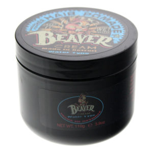 Cock Grease Beaver Water Base Pomade 110G