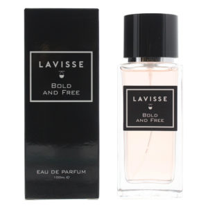 Lavisse Bold and Free Eau De Parfum 100ML