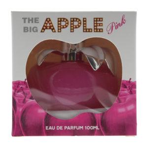 The Big Apple Pink Apple Eau De Parfum 100ML