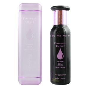 Milton Lloyd Perfumer's Choice Sofia Eau de Parfum 83ml