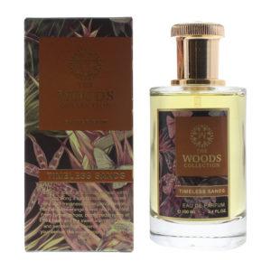 The Woods Collection Timeless Sands Eau De Parfum 100ML