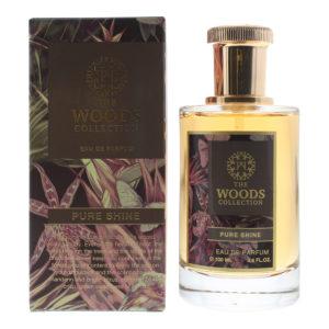 The Woods Collection Pure Shine Eau De Parfum 100ML
