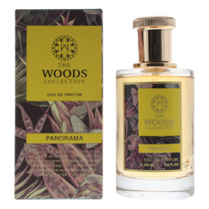The Woods Collection Panorama Eau De Parfum 100ML
