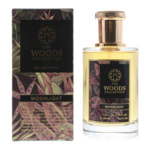 The Woods Collection Moonlight Eau De Parfum 100ML